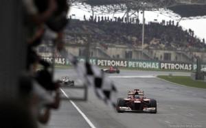 Alonso 2012