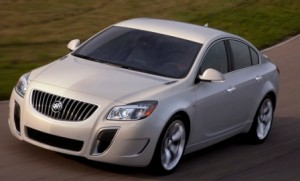 SOT Buick Regal